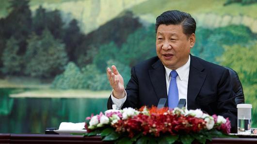 Xi Jinping, presedintele Chinei: Tehnologia Blockchain va schimba lumea