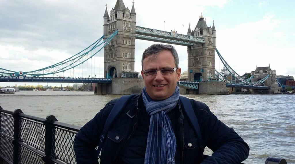 Victor Gurgu: Am investit în XRP. Cred că va revoluționa lumea bancară