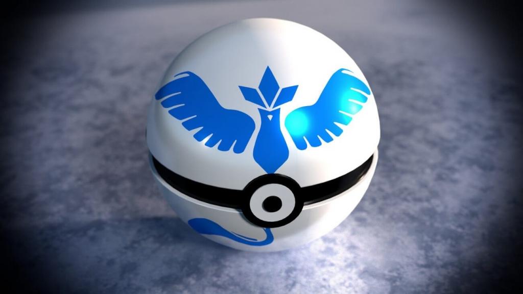Jocul PokemonGO ar putea avea propriul blockchain
